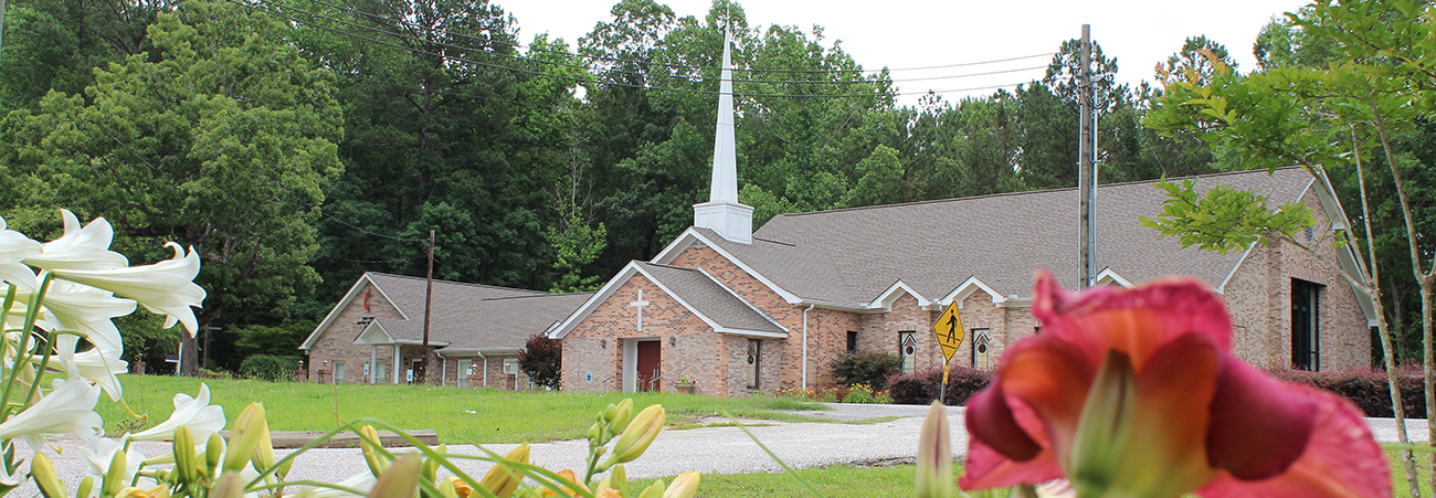 red ridge church spring
